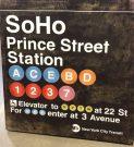A010-Soho Prince Street Station