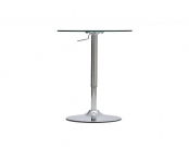 DT13-Adjustable Bistro Table, 27″