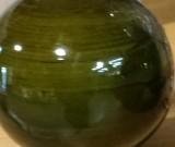 Balls-Trio, green bamboo balls-Acc9936