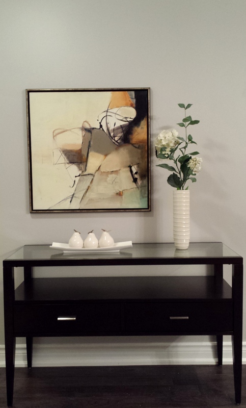 home staging, rental furniture, staging furniture, furniture rentals for staging, staging rentals, console table