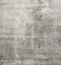 AR24-Leda, Grey/Tan Abstract, 5X8