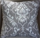 TC55a-Taupe & Cream Damask