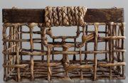 Box, Basket Woven, Rustic-Acc9975