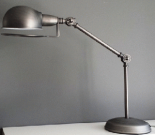 L39-Lamp, Industrial Desk Lamp