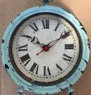Clock, Tiffany Blue, Alarm Clock-Acc052