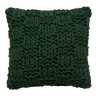 TC100b-Forest Green Comfy Cable Knit
