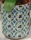 Vase, Blue Moroccan Design-Acc9920a