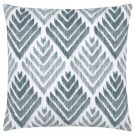 TC67-Seaside Green, Ikat Chevron