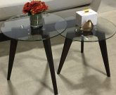 OT48a-Nesting Tables, 3-legged
