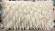 TC58b-Faux Fur, Blonde Lumbar