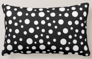 TC39b-Black & White, Polka Dot