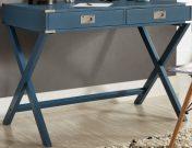 OD12-Steel Blue, Corner Details