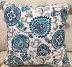 TC9903-Blue & Teal Paisley Circles