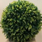 PL54c-Grass Topiary Ball, Small