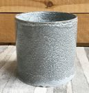 PLTP008-Planter, Grey Concrete Look
