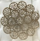 Bowl/Platter, Woven – Acc020a
