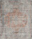 AR0-Distressed Bahama Rug, 7 x 10