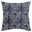TCO0991-Navy & White,  Abstract
